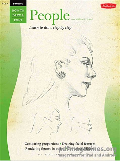 doodle drawing books pdf drawing with william f powell how to draw