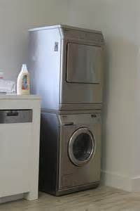 washing delicates with miele s stackable washer dryer h