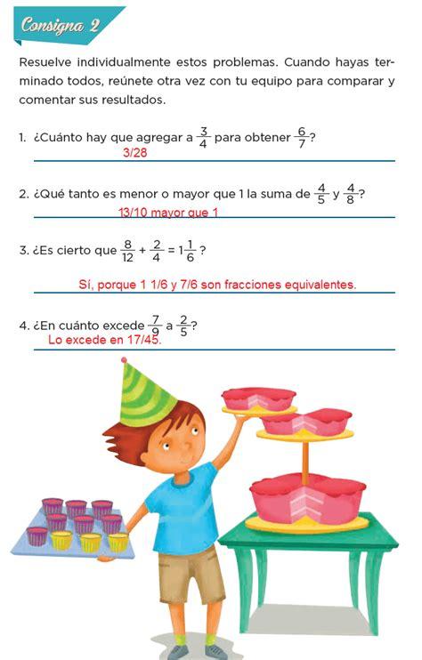 respuestas del libro de matepracticas 6 grado ayuda para tu tarea de sexto desafios matematicos bloque l