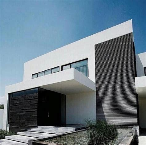 imagenes de casas fachadas de casas contemporaneas minimalistas archivos
