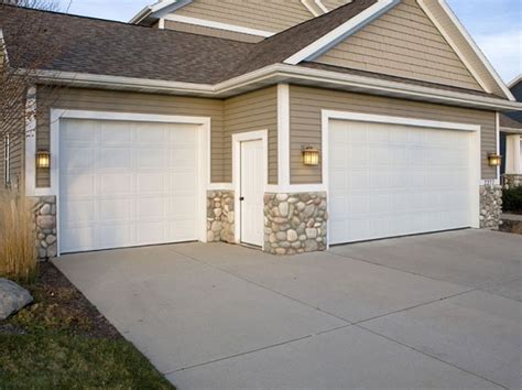 8 Foot Garage Door by Standard 8 Ft Garage Doors Home Interiors
