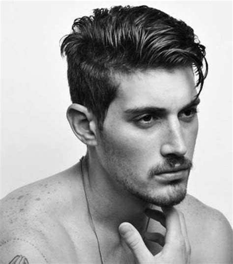 cortes de cabello de caballero 2016 peinadosh peinados para hombres 2016 cabello corto modaellos com
