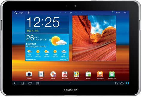 Tablet V3 Samsung samsung p7501 10 1 inch galaxy tab 64gb