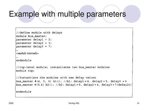 visitor pattern multiple arguments ppt digital system design powerpoint presentation id