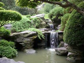 Japanese Garden by Japanese Garden Moments Of Ma