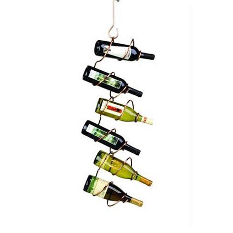 iron decorative hanging wine rack hanging wine rack wire