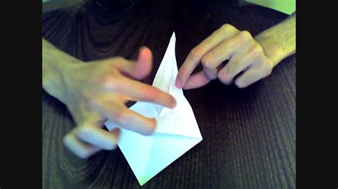 How Do You Make A Swan Out Of Paper - how to make the real prison s swan origami