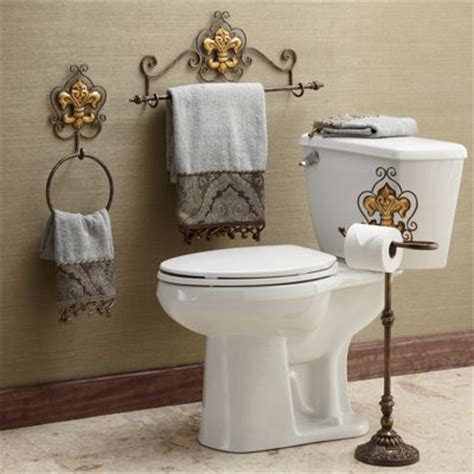 fleur de lis home decor bathroom fleur de lis bathroom decor interior design for house