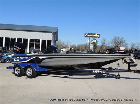 nitro bass boat rigging z9 boats boats for sale