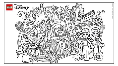 lego princess coloring pages 92 lego princess coloring pages print color fun