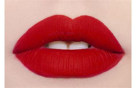 Lipstik Revlon Gold Satin how to wear the matte lipstick this winter