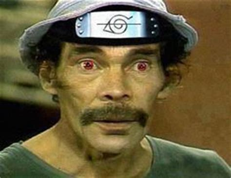 Don Ramon Meme - don ramon sharingan internet meme pinterest