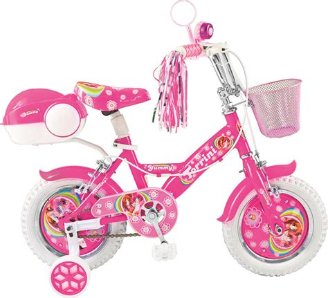 tunca torrini yummy  jant kiz cocuk bisikleti   yas