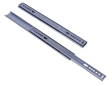 schubladen scharniere schubladen f 252 hrungsleiste 342mm 1 paar 53383 reimo