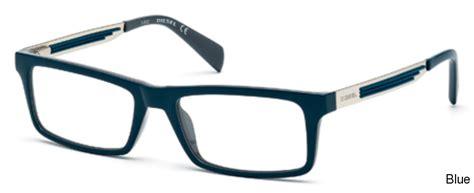 buy diesel dl5050 frame prescription eyeglasses