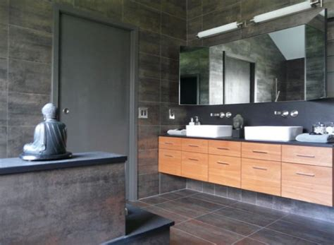 27 Floating Cabinets And Bathroom Vanity Ideas