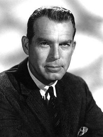 """My Three Sons"" - Fred MacMurray 