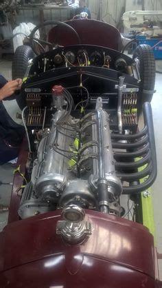 Firefall Motorrad Bauen by Firewall Added Now Vintage Alfa Romeo Monza 1933