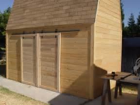 make barn door make sliding barn doors using skateboard wheels 7 steps
