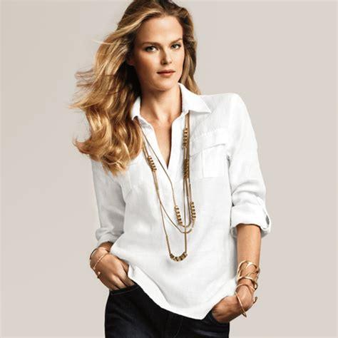 Safira Top Blouse Wanita camisa blancas basicas para damas buscar con mi