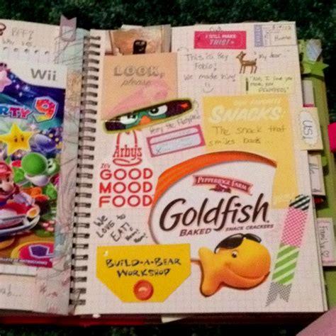simple scrapbook ideas for boyfriend www imgkid com the image kid has it
