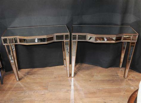 Hallway Table And Mirror 13 Console Table And Mirror Set Carehouse Info