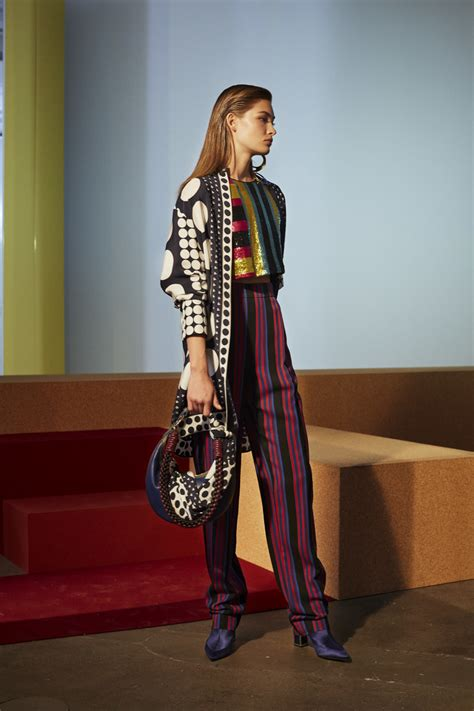 Diane Furstenberg Brings Influence To Nyc diane furstenberg ready to wear fall winter 2017 new