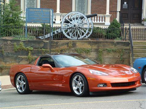 corvette clubs in ohio ohio corvette club alliance