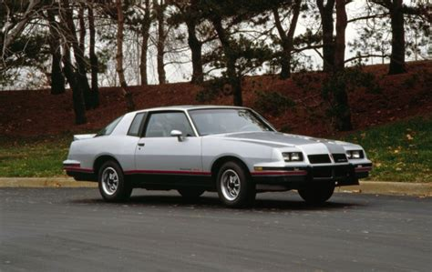 pontiac 1980s lost cars of the 1980s pontiac grand prix 2 2 hemmings