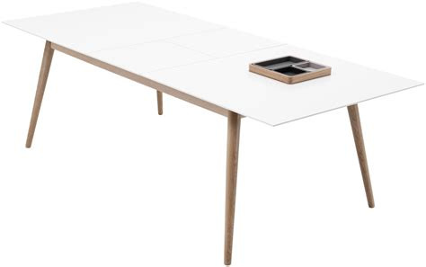 boconcept extendable dining table modern extendable dining tables modern extension tables