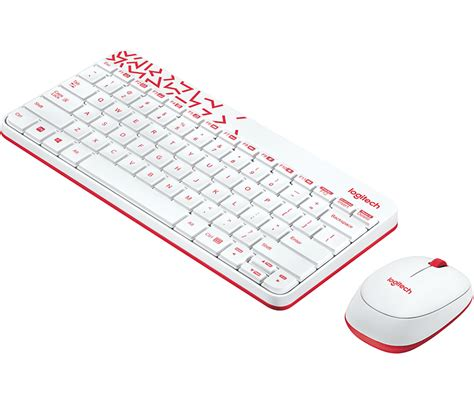Grosir Logitech Mk240 Mini Wireless Keyboard White logitech combo desktop wireless mk2 end 12 28 2018 5 19 pm