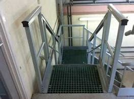stairs  stair treads  anglia composites