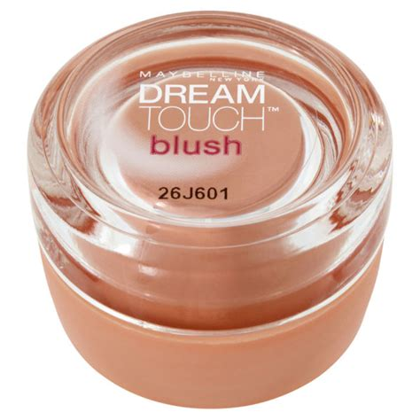 Maybelline Blush On maybelline new york touch blush 02 7 5g free delivery