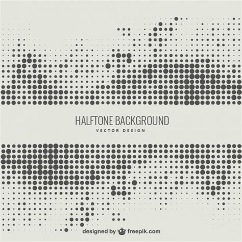 photoshop tutorial creating vector halftones halftone vectors photos and psd files free download