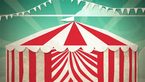 circus layout definition marquee free vector graphics for download