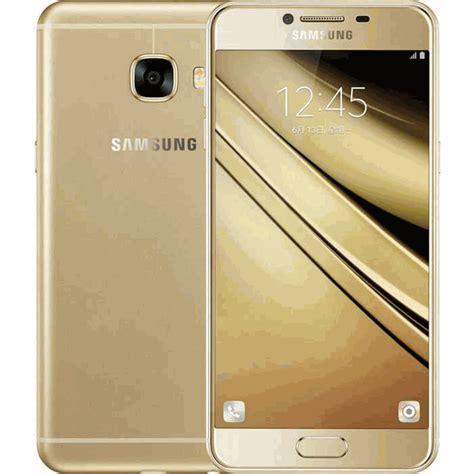 Samsung Galaxy C5 Gold samsung galaxy c5 c5000 4g dual sim phone 64gb gsm