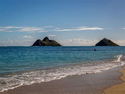 bungalow oahu oahu lanikai bungalow hawaii villas travel