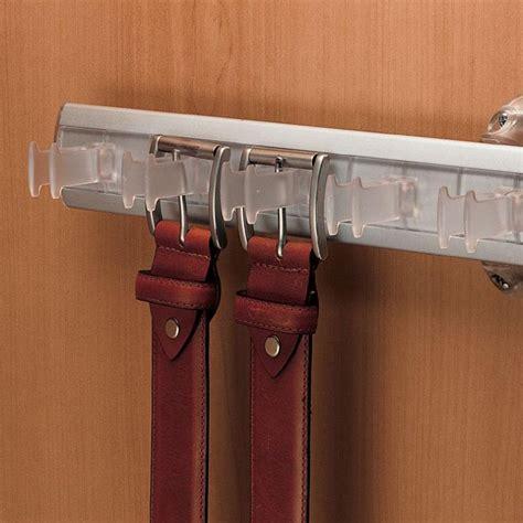 portacinture da armadio portacinture estraibile accessori per armadio