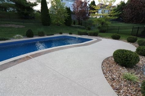 Pool Deck   San Diego Concrete Coating Specialists, Inc.