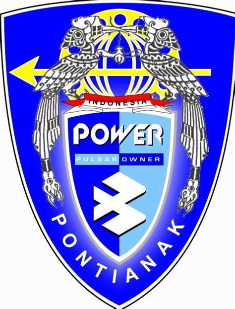 Pen Piston Supra 125 Helm Inpen Graciaz logo power indonesia pulsar owner depok weblog