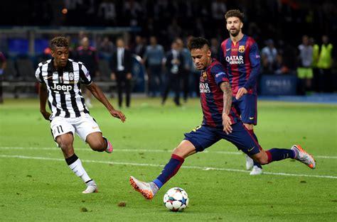 barcelona vs juventus neymar in juventus v fc barcelona uefa chions league