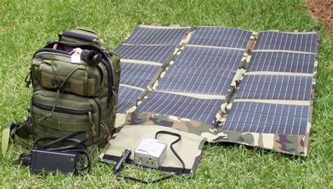 best portable solar generators reviews buying guides and tips