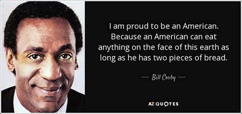 did michael kors say he didnt like blacks bill cosby quote i am proud to be an american because an