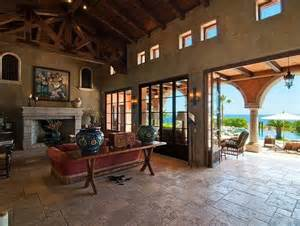 Hacienda Home Decor mexican hacienda home decor trend home design and decor