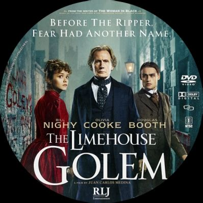House Rules the limehouse golem dvd covers amp labels by covercity