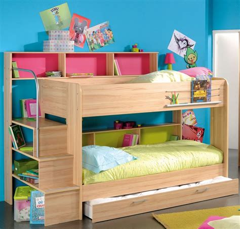 safe bunk beds for toddlers proper and safe kids bunk bed with stairs atzine com