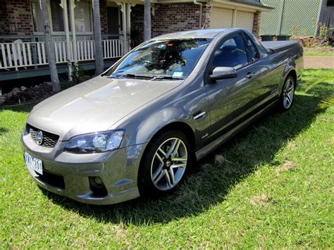 vauxhall holden vauxhall holden maloo the chevy el camino we won t get