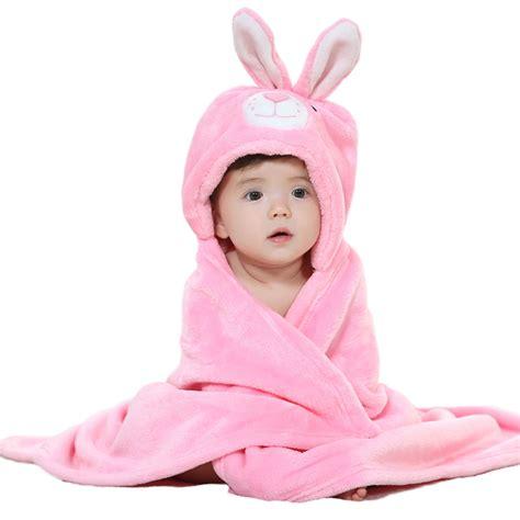 toddler bathrobe new animal baby kid s hooded bathrobe toddler