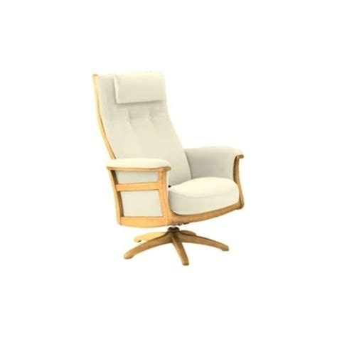 Ercol Recliner by Ercol Leather Recliner At Smiths The Rink Harrogate