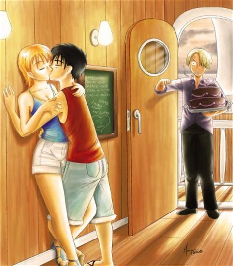 Pinterest Diy Home Decor Crafts Luffy X Nami Pictures